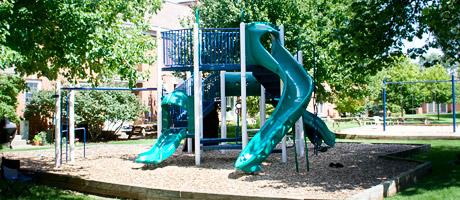 redbricks-playground