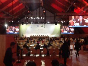UN-session